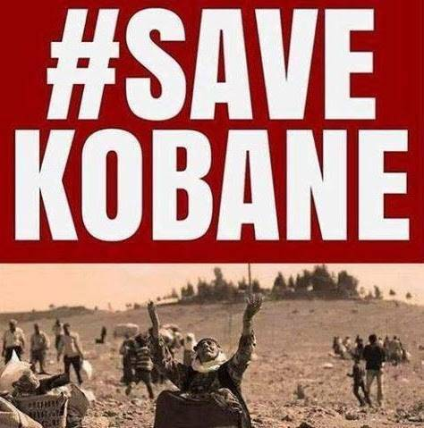save-kobane