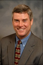 Bob McCulloch.  Photo by St. Louis County (public domain)