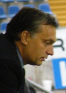 Prime Minister Viktor Orban. Photo by Pilgab (Own work (own picture)) [GFDL or CC-BY-SA-3.0 ] via Wikimedia Commons