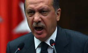 Recep Tayyip Erdogan, image via internet blogspot