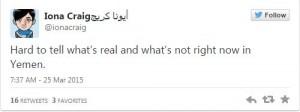 Yemen tweets 3