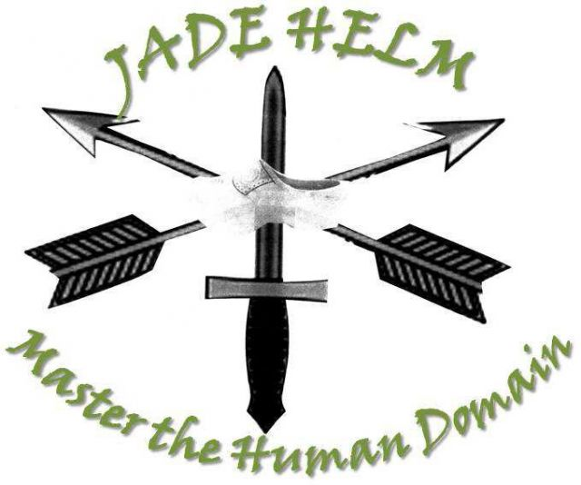 Jade Helm logo. Photo via YouTube