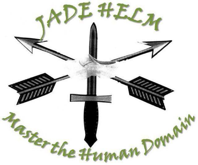 Jade Helm logo. Photo via YouTube