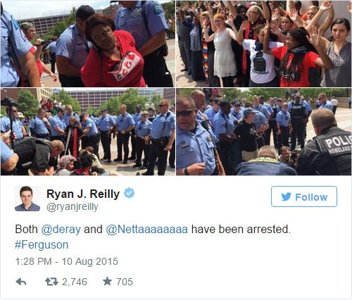 Fergusontweet 1