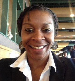 Sandra Bland. Photo via Wikimedia Commons.