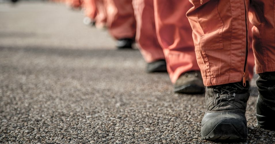 The American Psychological Association's in-depth role in U.S. torture of detainees was revealed in a landmark report released earlier this year. (Photo: Justin Norman/flickr/cc)