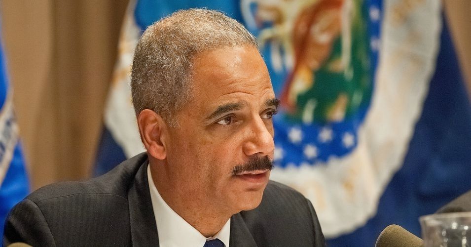 Former Attorney General Eric Holder returned to his former employer, the white-collar defense firm Covington & Burling, after leaving the Justice Department. (Photo: US Department of Agriculture/flickr/cc)
