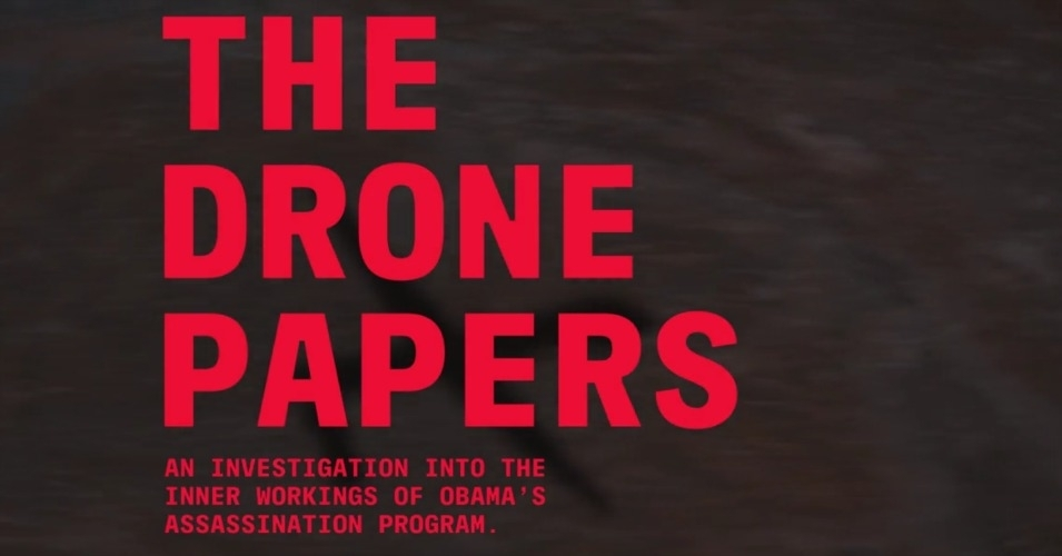 The Intercept has obtained a cache of secret slides that provides a window into the inner workings of the U.S. military's kill/capture operations at a key time in the evolution of the drone wars — between 2011 and 2013. (Image: The Intercept)