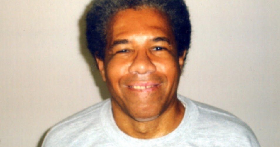 Albert Woodfox. (Photo: Angola3.org)