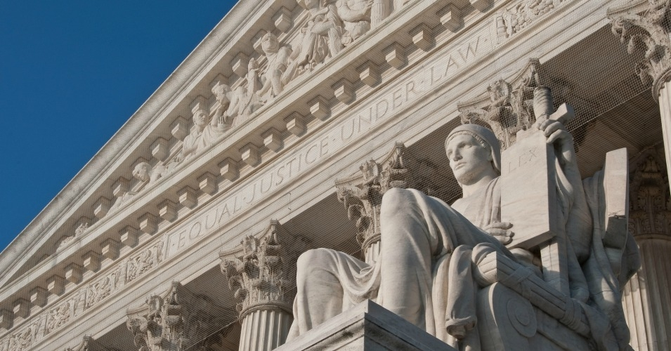 The Supreme Court ruled 5-3 that evidence collected during an illegal stop can be used in court if the search was conducted after the discovery of an arrest warrant. (Photo: Mark Fischer/flickr/cc)