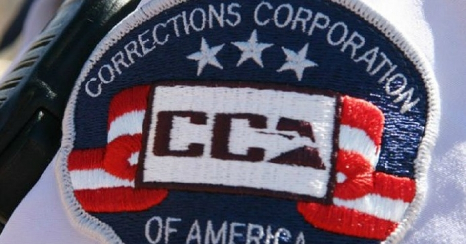 Corrections Corporations of America is one of the largest private prison corporations in the country, and currently runs 47 prisons nationwide. (Photo: CCA.com)