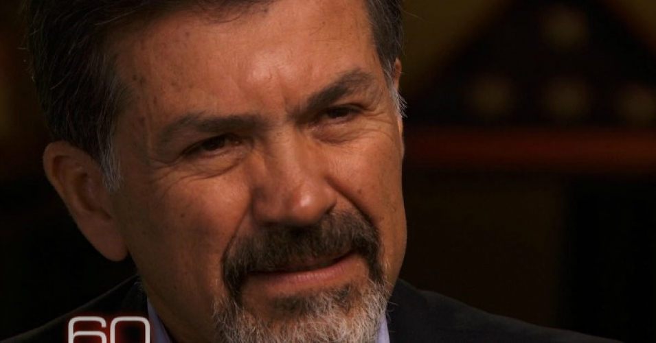 Bush-era torture architect Jose Rodriguez defended his role in the clandestine program in a 60 Minutes interview in 2012. (Screenshot: CBS News)