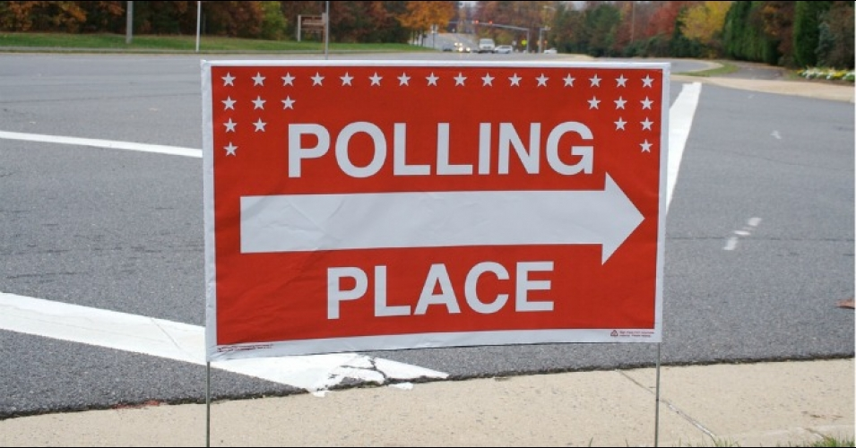 "Report documents ""massive closures"" of polling places since Supreme Court gutted the Voting Rights Act. (Photo: Sharon M Leon/flickr/cc)"
