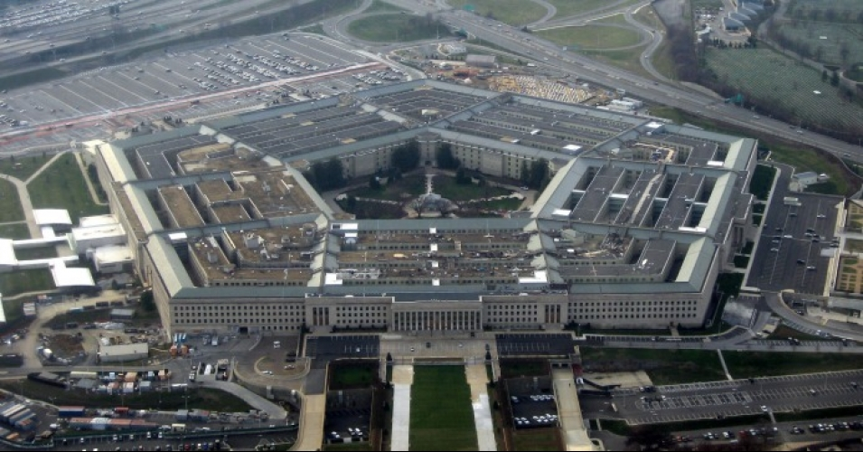 The Washington Post reported that the Pentagon buried a study which uncovered $125 billion in bureaucratic waste, fearing that Congress would cut defense funding if lawmakers found out. (Photo: David B. Gleason/flickr/cc)
